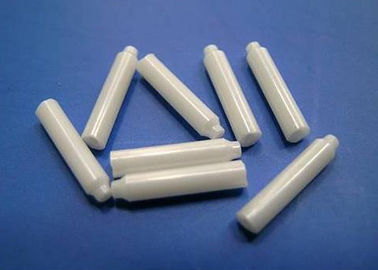 Ceramic / Zirconia UPC APC Fiber Optic Ferrule with Good Commonality